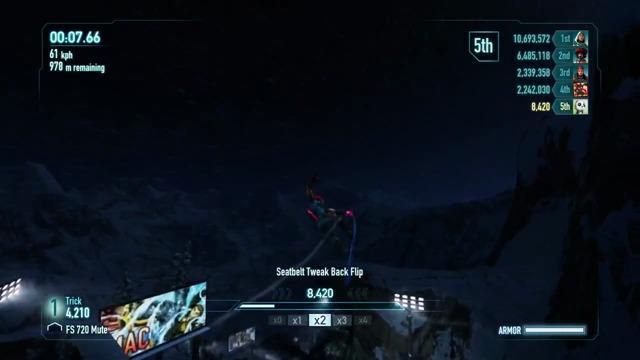 Mt. Eddie DLC-Trailer: Zoe