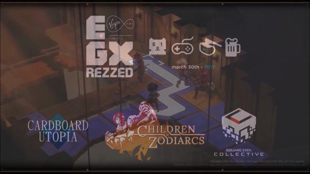 EGX Rezzed 2017 Trailer