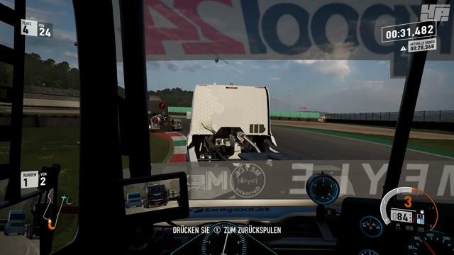 Trucks: Exklusive Spielszenen