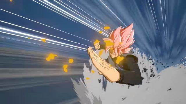 Goku Black (Character Trailer)