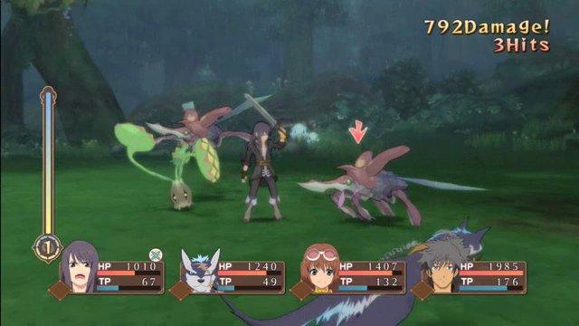E3-Spielszenen 2008 1