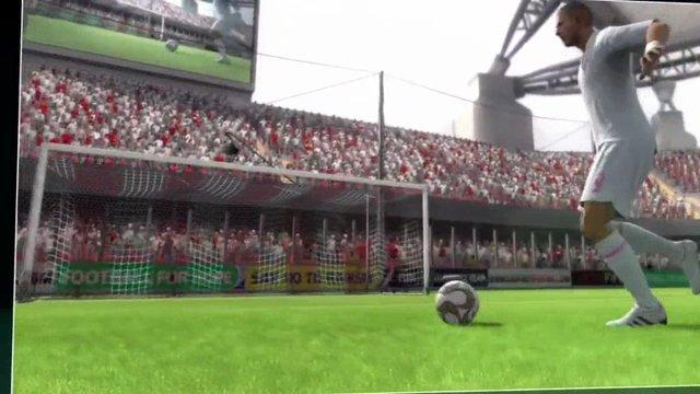Ultimate Team-Trailer